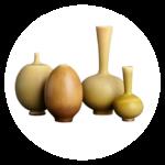 Mid Century Modern Ceramics